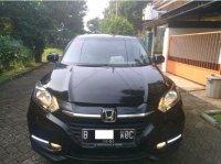 Jual HR-V: Honda HRV ECVT warna hitam