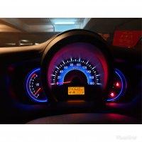 Honda Mobilio E cvt matic pmk 2016 (PhotoGrid_1548056143846.jpg)