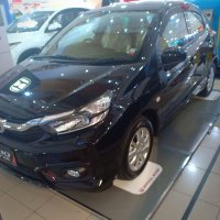 Jual Brio Satya: New Honda Brio E Manual 2018 Ready Stock Diskon Maksimal