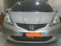 Jual Honda: Jazz Type S 2009 Matik