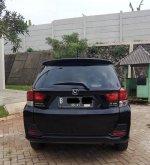 Honda: Mobilio 2016 km 75rb E Metic, Mobilio Hitam, Mobilio AC Digital (3.jpg)