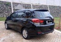Honda: Mobilio 2016 km 75rb E Metic, Mobilio Hitam, Mobilio AC Digital (13.jpg)