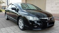 Jual Honda Civic FD1 1.8 AT 2009 KM Low