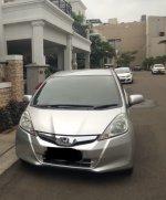 Jual Honda: Mobil Jazz GE8 tahun 2013