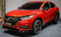 Jual HR-V: Honda Hrv Big Promo Tdp 10jutaan