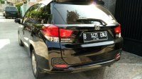 Jual Honda: Mobilio Hitam Keren Seri E CTV Matic