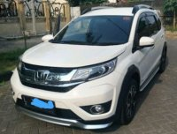 BR-V: Jual Honda BRV E Tangan Pertama