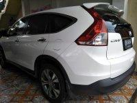 CR-V: Jual Mobil HONDA CRV 2.4 PRESTIGE