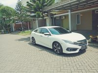 Jual Honda: sedan CIvic Turbo Istimewa