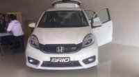 Jual READY STOCK HONDA BRIO RS MANUAL 2018 E DP15JT