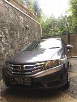 City: Dijual Mobil Honda Civic