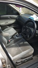 Accord: Honda cielo matic th'94 (IMG-20181229-WA0031.jpeg)