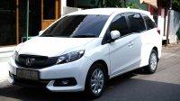 Jual Honda Mobilio 2015 E CVT (Matic)