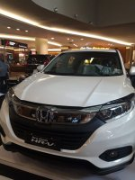 Jual HR-V: New Honda HR- V E-CVT 2018 last unit ini 2019