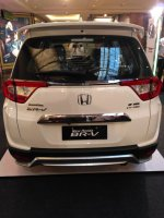 Jual Honda: BR-V prestige 2018 (new model)