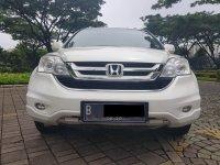 Jual Honda CR-V 2.4 AT 2010