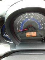 Honda: Di Jual Mobil Mobilio Type E Manual 2014