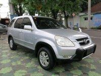Jual CR-V: Honda CRV Automatic 2004