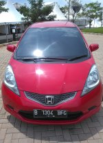 Dijual Cash dan Credit Honda Jazz RS AT 2008