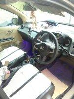 Brio Satya: Jual Honda Brio 2015