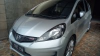 Jual Honda Jazz RS/AT 2014