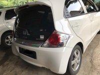 Honda: Jual sangat terawat Brio Ckd tipe E matiq