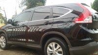 Jual CR-V: HONDA CRV 2013 AT 2.0 pajak panjang