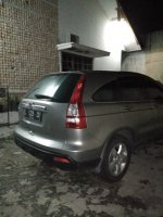 CR-V: Honda CRV 2.0 A/T 2007 KM Rendah (WhatsApp Image 2019-02-13 at 19.32.02(1).jpeg)