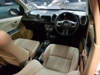 Honda Mobilio E cvt matic pmk 2016 (IMG-20190121-WA0010.jpg)