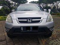 Jual Honda CR-V 2.0 AT 2003