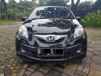 Jual Honda Brio 1.2 E AT 2014