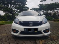 Jual Honda Brio 1.2 E AT Facelift 2016