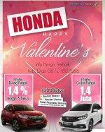 Honda: Promo All New Brio 2019 (IMG_20190215_210928_079.jpg)