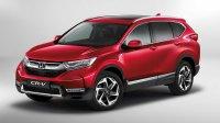 Jual CR-V: Crv 1.5 Prestige Nik2018 Berhadiah Langsung motor Honda Beat