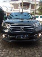 Jual CR-V: Honda crv prestige low km
