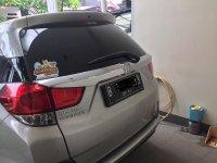 Jual Honda Mobilio E-CVT 2014