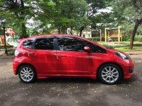 Jual Honda Jazz RS 2014 Merah