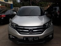 Jual CR-V: Honda CRV 2.0 cc Automatic Th.2013