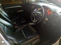 Jual Honda City E 1.5 Automatic 2010 Kondisi Prima