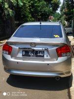 Honda City E 1.5 Automatic 2010 Kondisi Prima (43E0A034-19A5-46D6-BB58-D14A295B839C.jpeg)