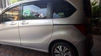 Jual Honda Freed PSD Tangan 1 Pajak Agustus
