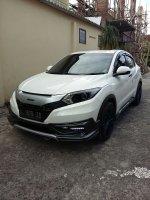 Jual Honda HR-V 1.5L E CVT 2015 Istimewa KM 18.000 - 20.000