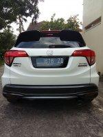 Honda HR-V 1.5L E CVT 2015 Istimewa KM 18.000 - 20.000 (IMG_0662.JPG)