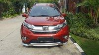 Jual BR-V: Honda BRV E-Prestige 2016