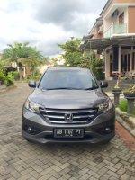 Honda CR-V: Dijual CRV 2.0 AT AB TGN 1 Sangat Istimewa KM sangat rendah