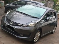 Jual Honda Jazz RS AT