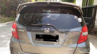 Honda: DIJUAL JAZZ RS A/T 2012
