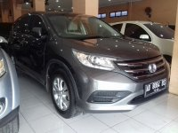 Jual CR-V: Honda Grand New CRV 2.0 AT Tahun 2013