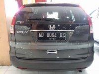 CR-V: Honda Grand New CRV 2.0 AT Tahun 2013 (belakang.jpg)