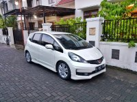 Jual Honda Jazz RS 2012 M/T